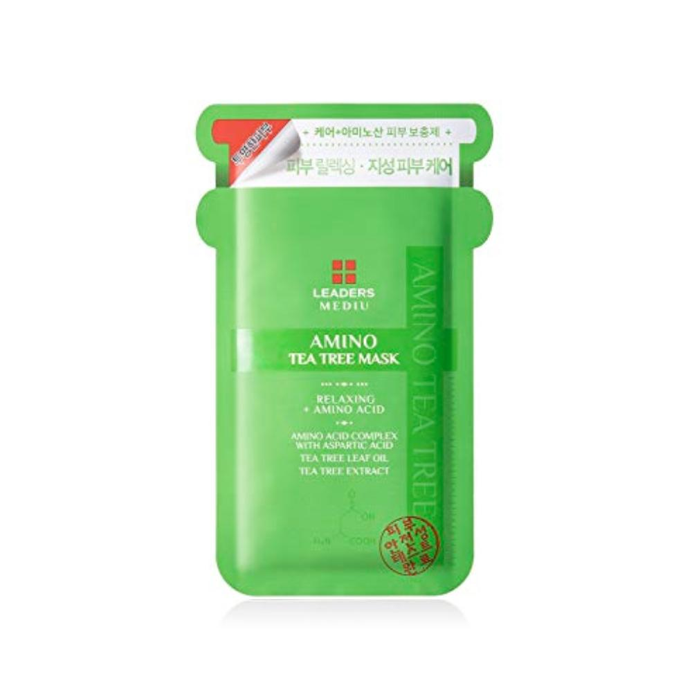 Mediu Amino Tea Tree Mask