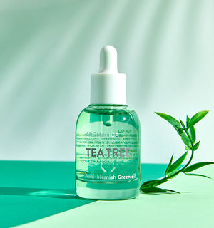 Tea Tree Anti-Blemish Green Oil