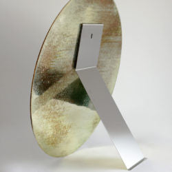 Steel Base - Alice Mirror