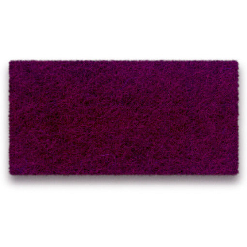 Felt Box- Set 2 - Aubergine