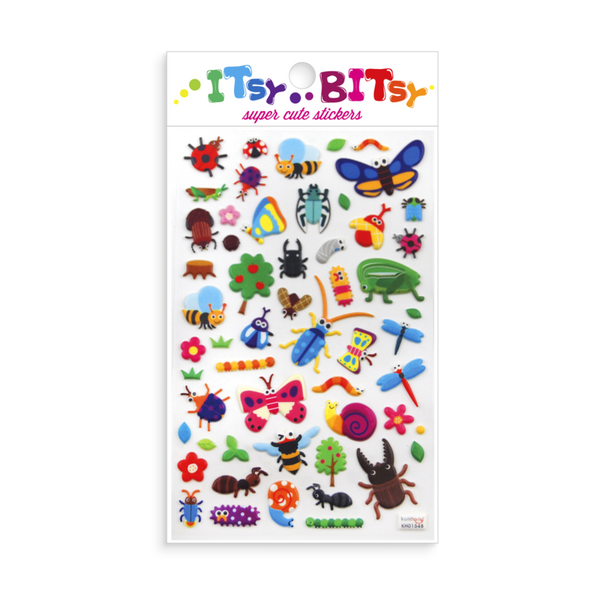 Bug Life Sticker
