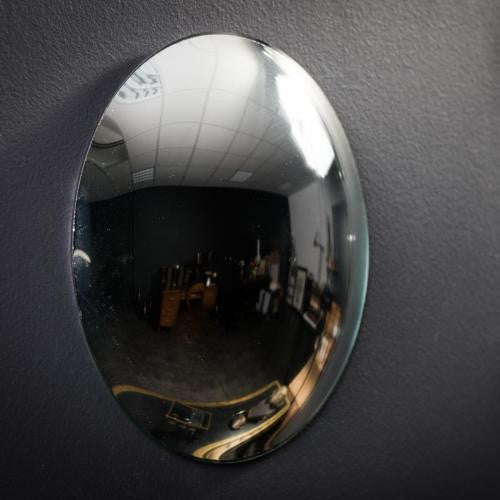 "7"" Hanging Convex Mirror"
