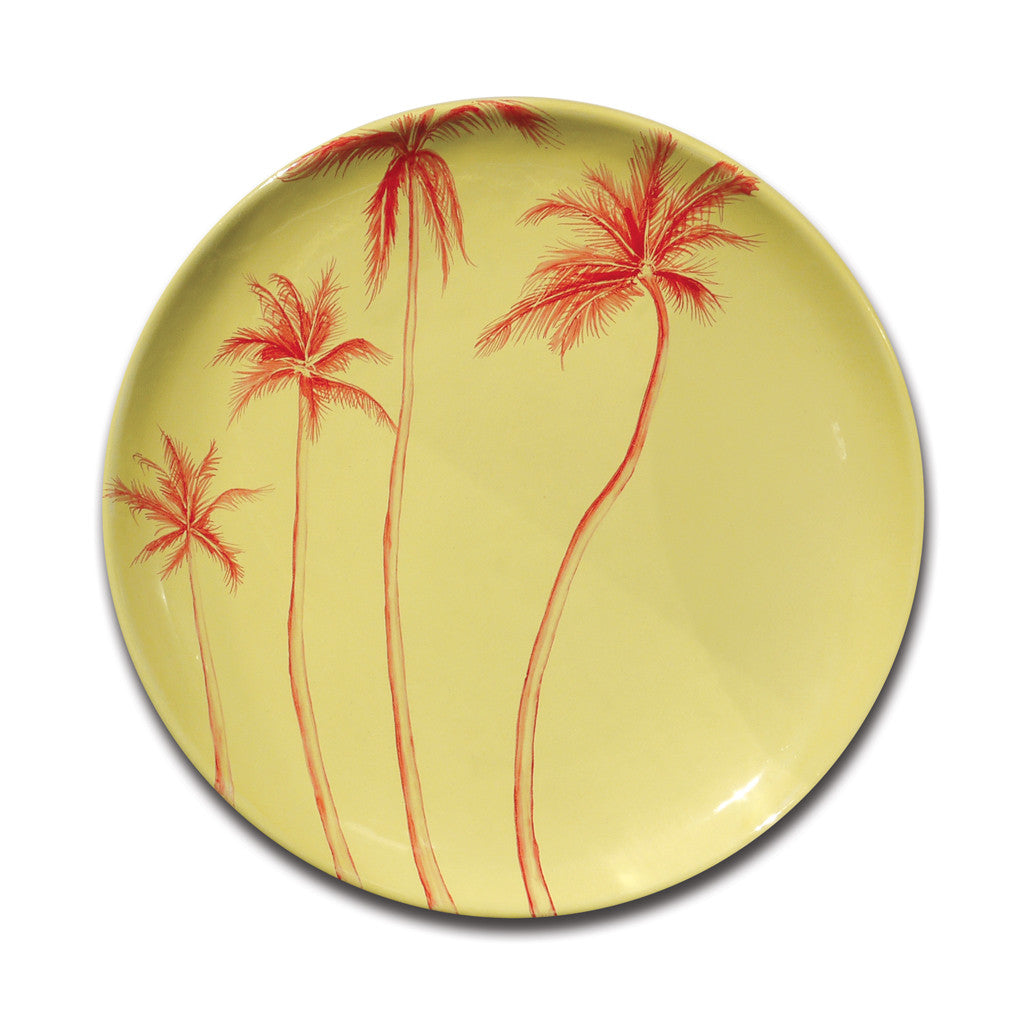 Cocktail Plate - (Single Plate)