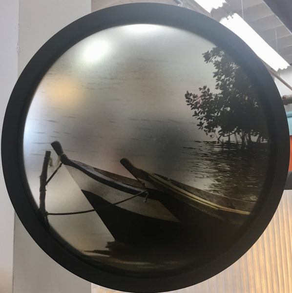 Convex Mirror Picture