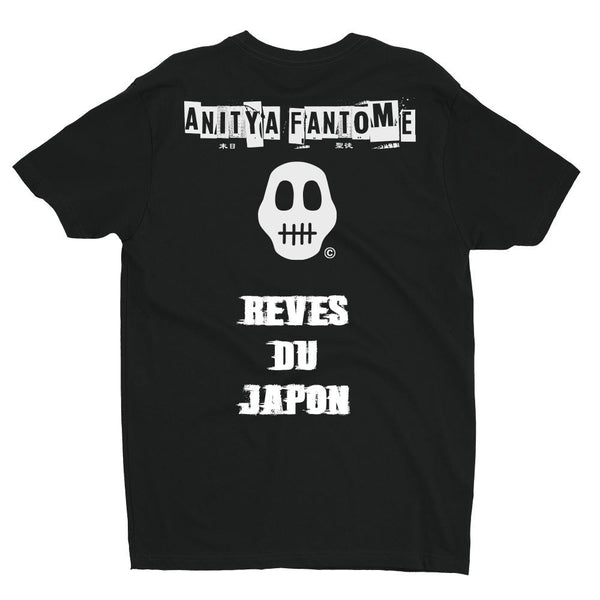 Reves Du Japon T-shirt