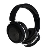 Wireless stereo headphones with Bluetooth 4.2