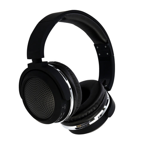 Wireless headphones with Bluetooth 4.2