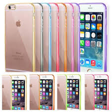 Transparent Clear Soft Protective Cover Case