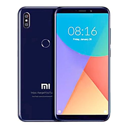 Xiaomi Mi A2 Global Version 64 GB - New Android 1 phone (Black color)