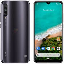 Xiaomi Mi A3 Global version 64 GB - Triple camera AndroidOne phone