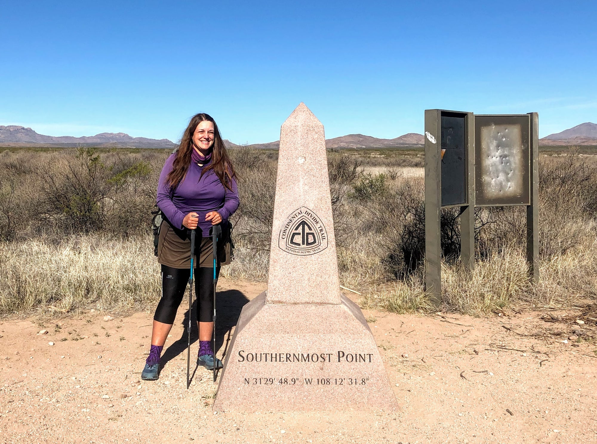 Choosing My Own Adventure on the Continental Divide Trail by Sara Dhooma