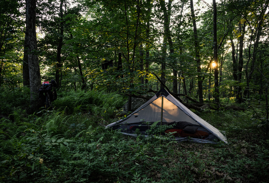 "Summer plans, ""bike racing"" and camping by, Bryan Banducci"