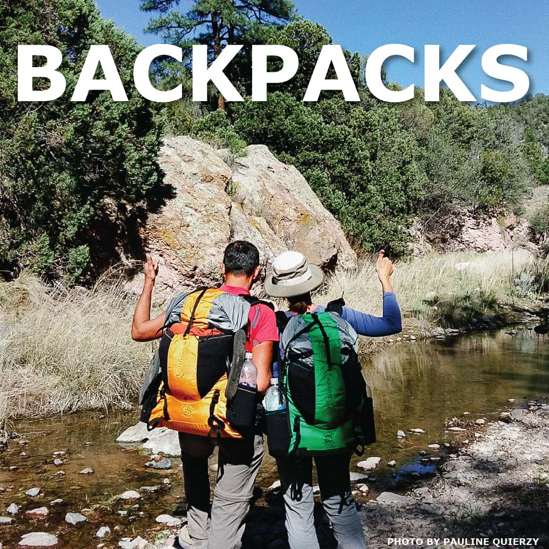 Six Moon Designs Backpacks