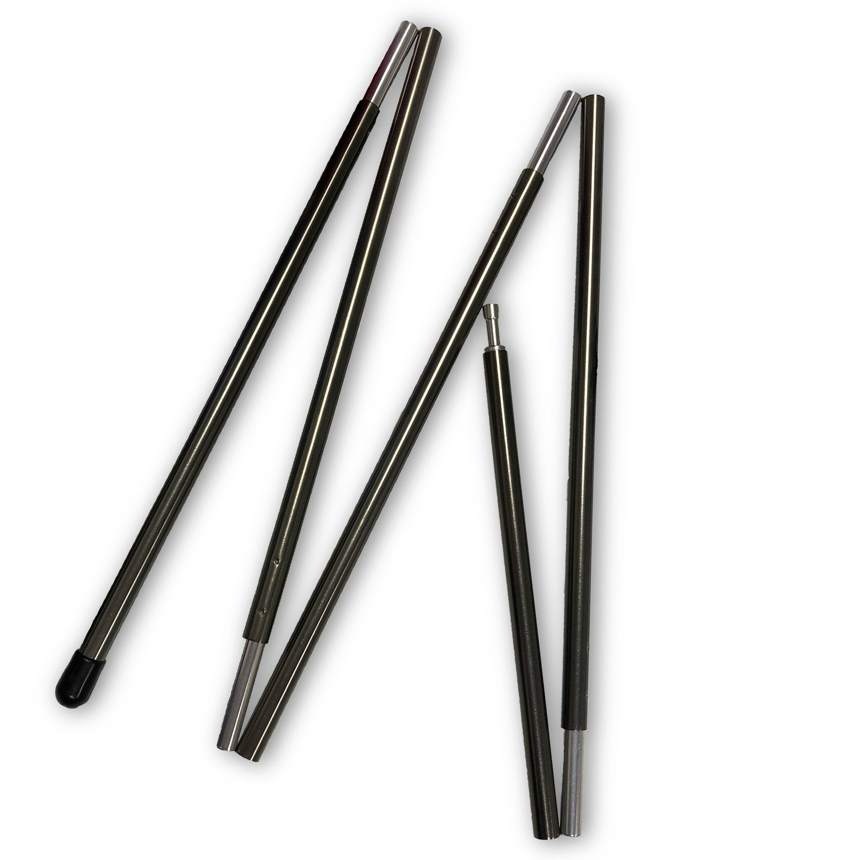 "5 Section Tent Pole - 45"" Aluminum"