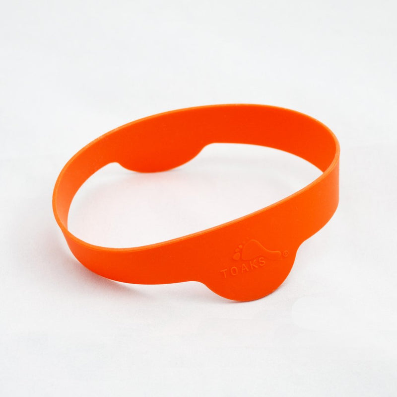 SILICON BAND FOR BOWL
