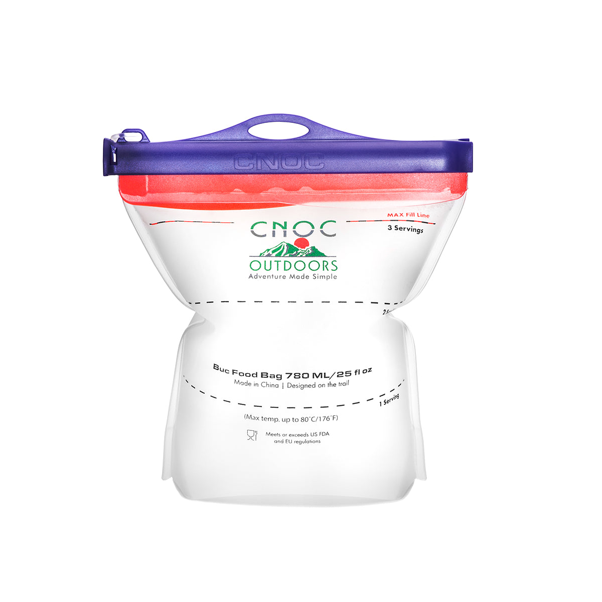 CNOC Buc Food Bag