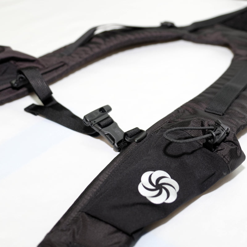 Flight Shoulder Harness