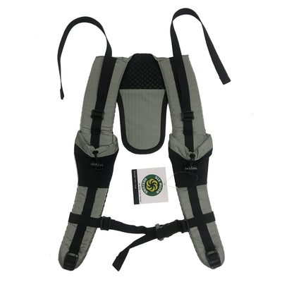 Ultralight Shoulder Harnesses