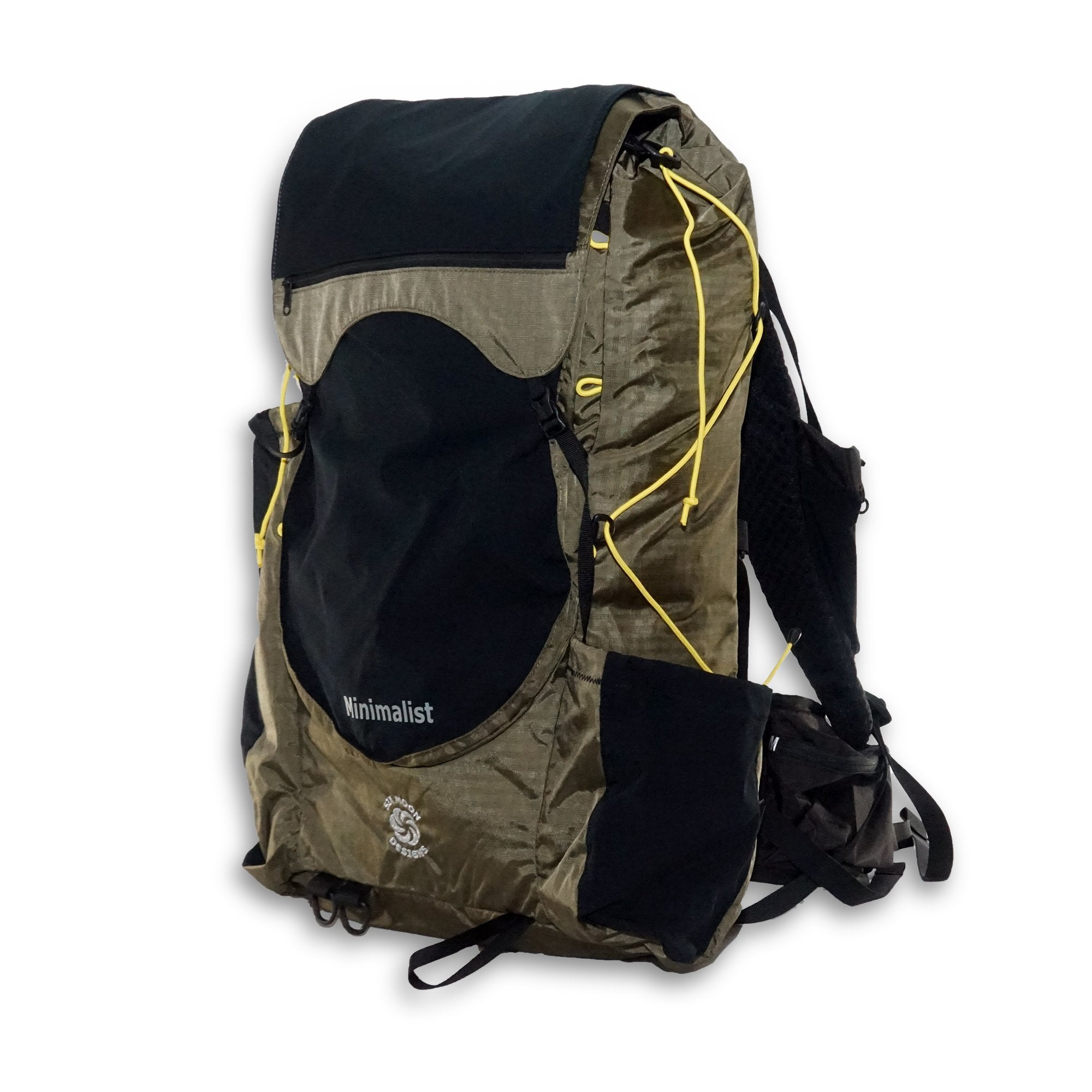 MINIMALIST V2 ULTRALIGHT BACKPACK