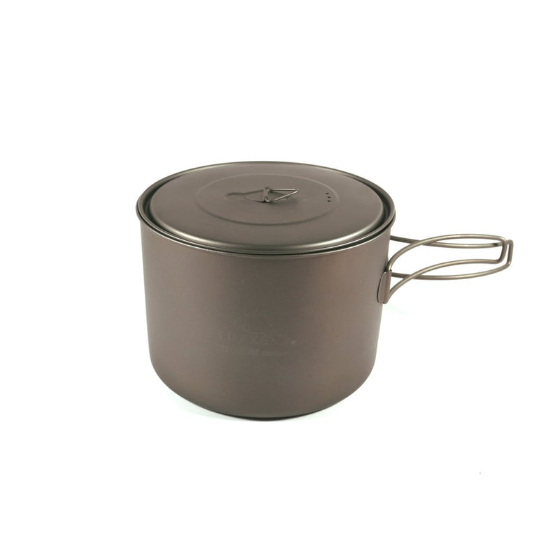 TITANIUM 1600ML POT