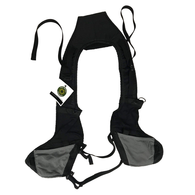 Flight Vest Harnesses