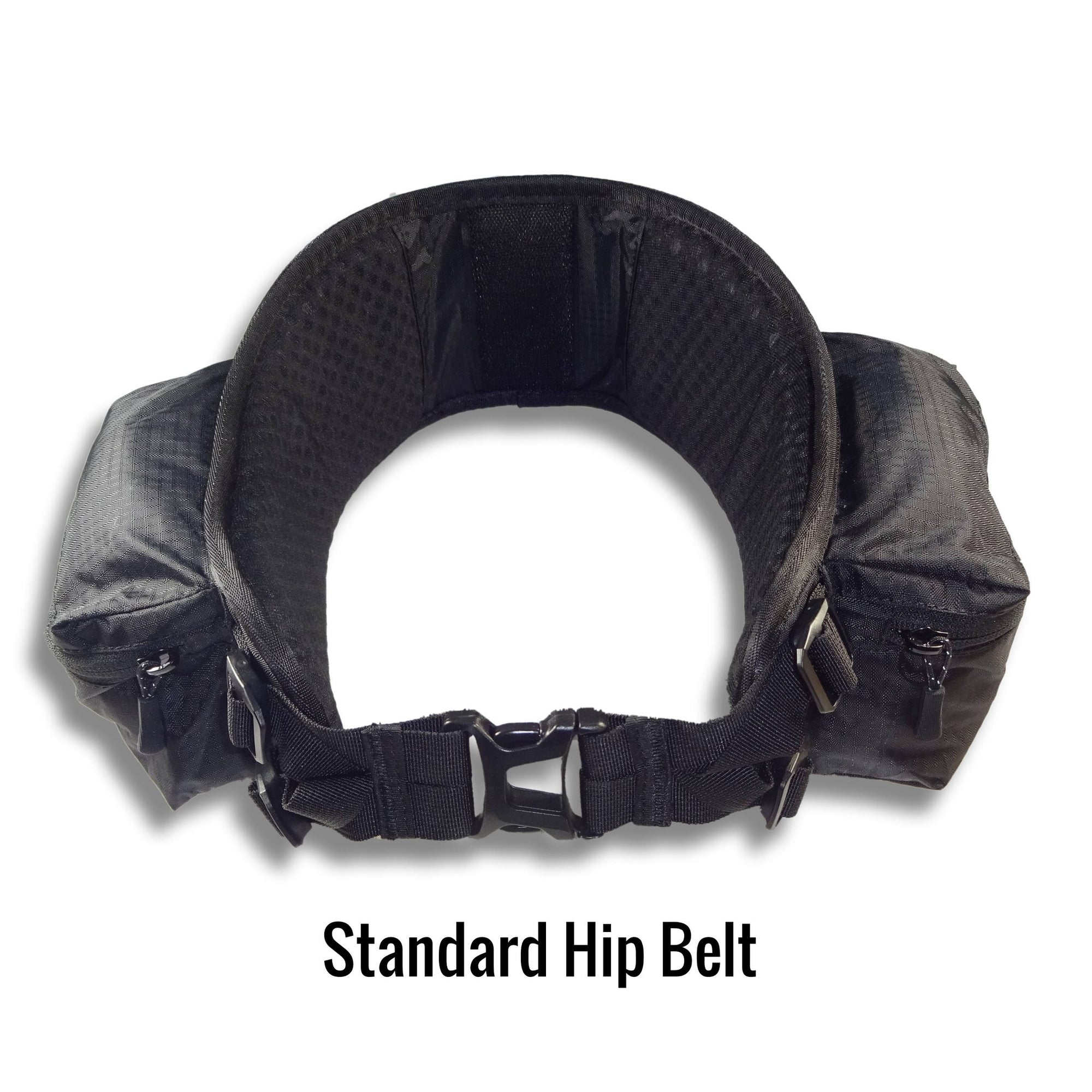 Standard Hip Belt with large pockets