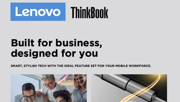 ThinkBook Feature Compilation