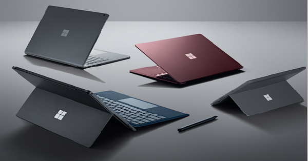 Which Microsoft Surface is Right for You? Check out our Break-down!