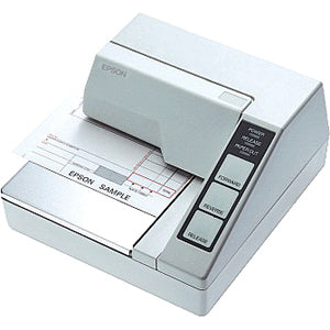 Epson TM-U295 Receipt Printer (C31C163272)