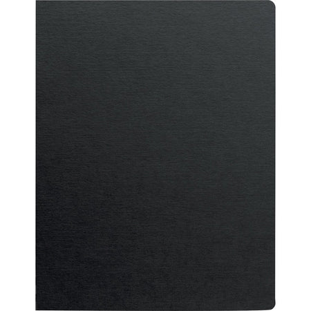 Fellowes Futura™ Presentation Covers - Oversize, Black, 25 pack (5224701)