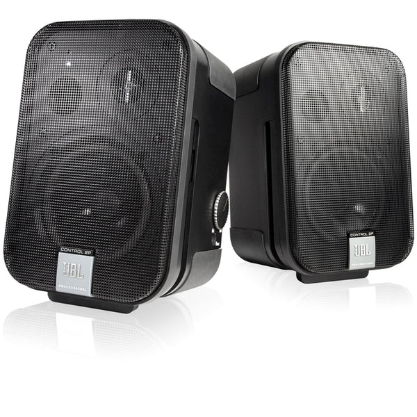 JBL Control C2PS Speaker System - 35 W RMS (C2PS)