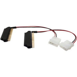 Aleratec IDE SATA 2.5IN to 3.5IN IDE Hard Drive Adapter 2 (350116)