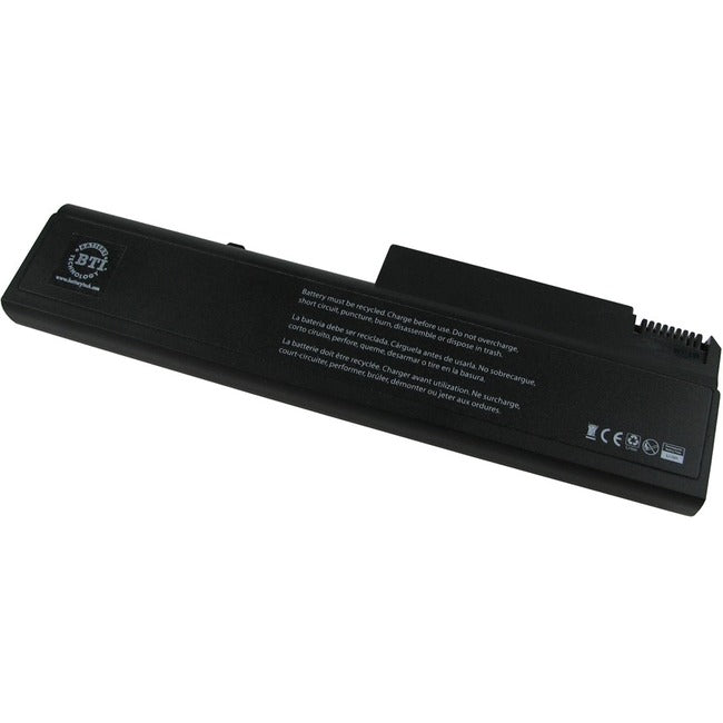 BTI Notebook Battery (HP-EB8440P)