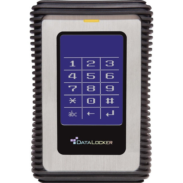 DataLocker DL3 1 TB Encrypted External Hard Drive (DL1000V3)