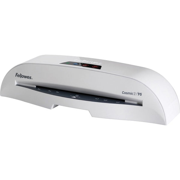 Fellowes Cosmic™2 95 Laminator with Pouch Starter Kit (5725601)