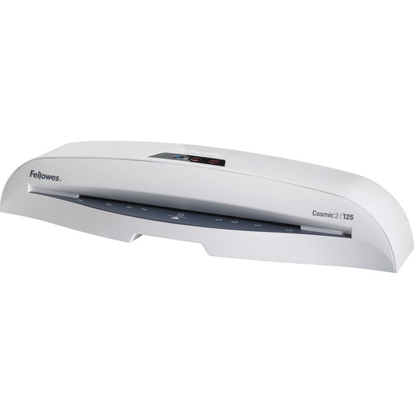 Fellowes Cosmic™2 125 Laminator with Pouch Starter Kit (5726301)