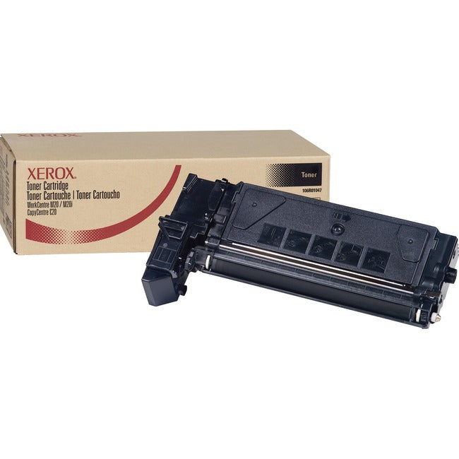 XEROX SUPPLIES Xerox Original Toner Cartridge (106R01047)