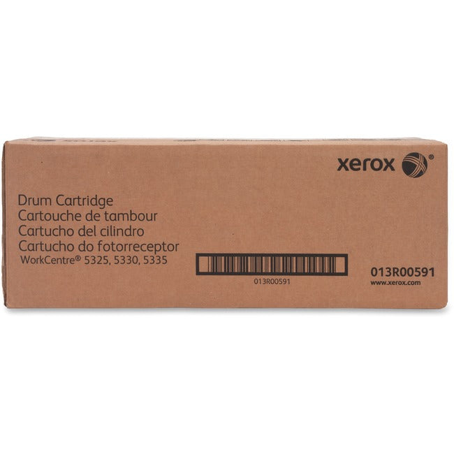 Xerox 13R591 WorkCentre Drum Cartridge (013R00591)
