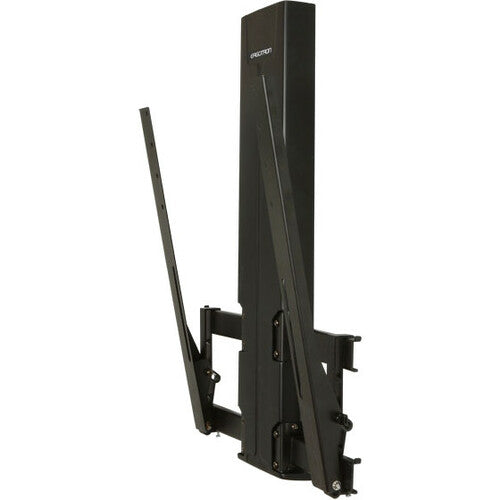 Ergotron Wall Mount for Flat Panel Display - Black (61-061-085)