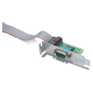 HP 2nd Serial Port Adapter with Bracket (PA716A)