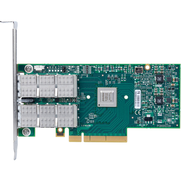 Mellanox ConnectX-3 Pro 40Gigabit Ethernet Card (MCX314A-BCCT)