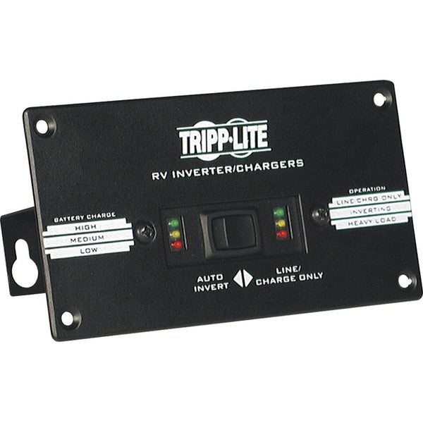 Tripp Lite Remote Control Module Inverters and Inverter / Chargers (APSRM4)
