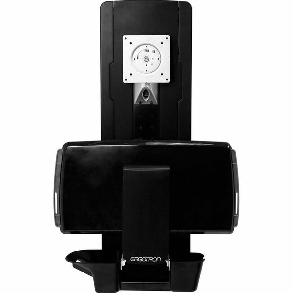 Ergotron StyleView Lift for Flat Panel Display - Black (61-080-085)