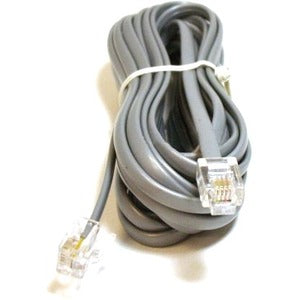 Phone Cable_ Reverse - 14Ft For Voice
