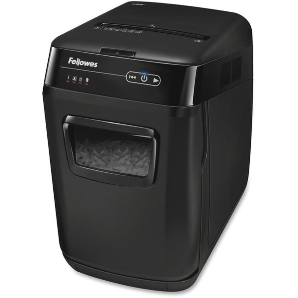 Fellowes AutoMax™ 150C Hands Free Paper Shredder (4680001)