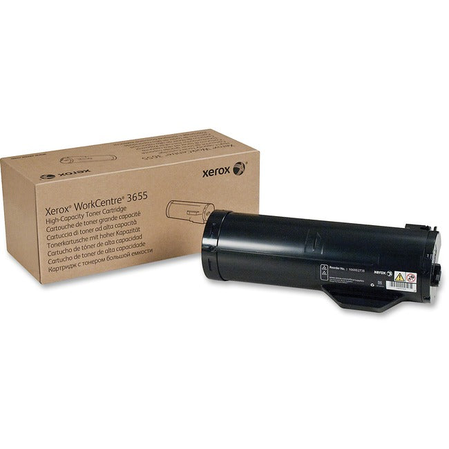 Xerox Toner Cartridge (106R02738)