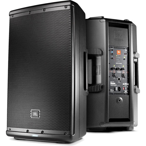 JBL Professional EON612 Portable Bluetooth Speaker System - 500 W RMS (EON612)