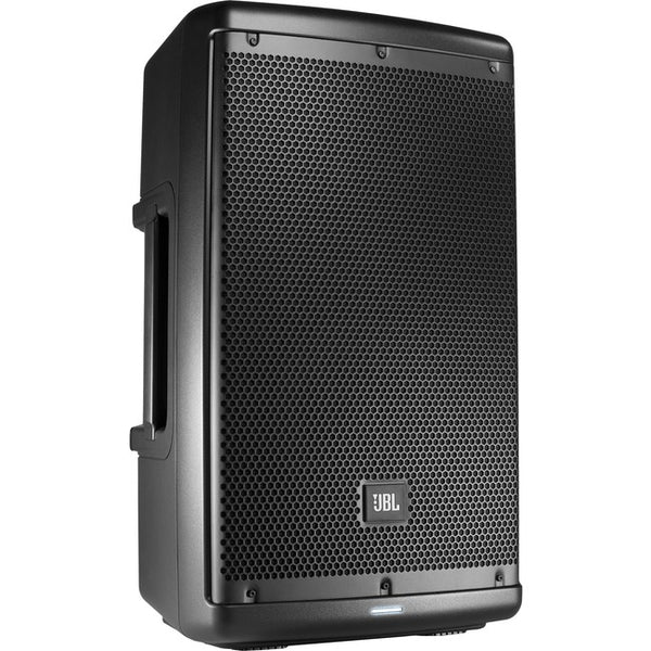 JBL Professional EON610 Portable Bluetooth Speaker System - 500 W RMS (EON610)