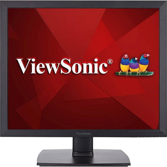 "Viewsonic VA951S 19"" SXGA LED LCD Monitor - 5:4 - Black (VA951S)"