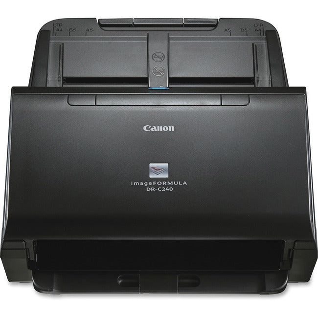 Canon imageFORMULA DR-C240 Sheetfed Scanner - 600 dpi Optical (0651C002)
